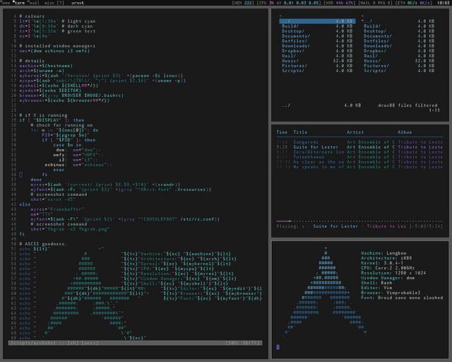 Linux上のプロセスを監視して、プロセスがダウンしたら再起動させるShell