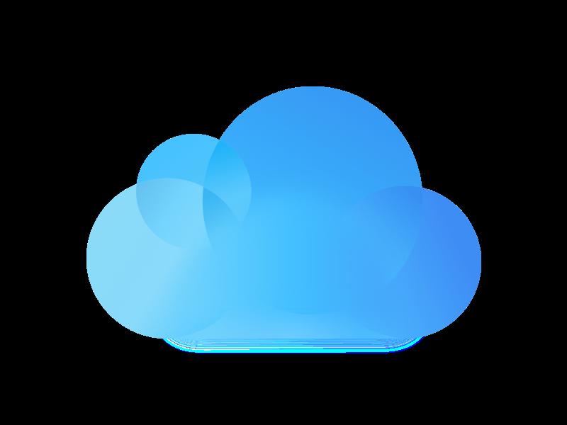 [icloud] icloudの使用中ドライブの容量を空ける(50GBプラン)